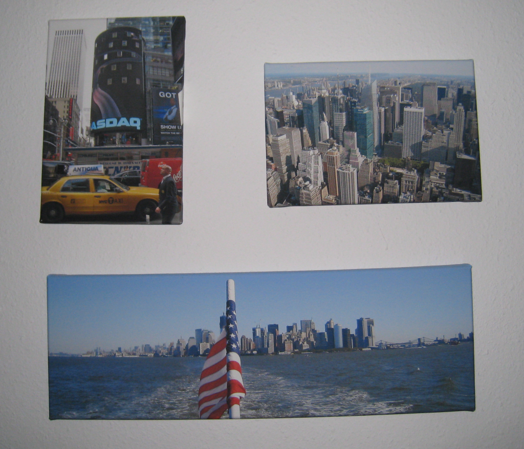 NY pictures